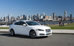 Jaguar XF Diesel Driving Across America Sparks Rumors of U.S. Diesel Jag Sales
