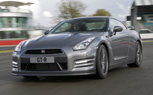 2013 Nissan GT-R Revealed With Even More Power