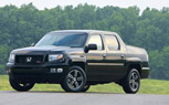 2012 Honda Ridgeline Priced from $29,250