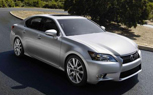 Lexus GS to Get Smaller Hybrid Variant for Europe