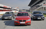 New BMW 3-Series to Get Diesel Option, Eventually