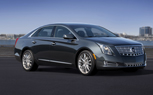 2013 Cadillac XTS Flagship Revealed: Los Angeles Auto Show Preview