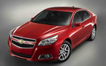 2013 Chevrolet Malibu Eco Priced at $25,995