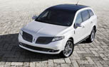 2013 Lincoln MKT Gets Updated Look, Adjustable Drive Modes and Suspension: 2011 LA Auto Show
