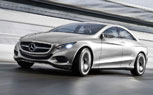 2013 Mercedes-Benz S-Class: More Technology, More Efficiency