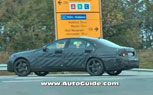 2013 Mercedes-Benz S-Class Spied [Video]