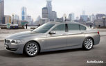 BMW To Export Chinese Built 5-Series Sedans, Engine Plant Also Being Opened