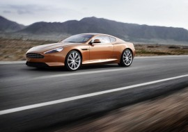 Aston Martin Virage 1