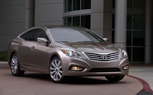 2012 Hyundai Azera is a Sexy Plus-Sized Model: 2011 LA Auto Show [Video]