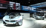 BMW Considering Selling i-Models Online