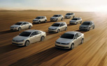 Volkswagen Leads Industry With Nine IIHS Top Safety Pick Awards