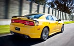 2012 Dodge Charger Super Bee: LA Auto Show Preview