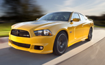 2012 Dodge Charger Super Bee Revealed: LA Auto Show Preview