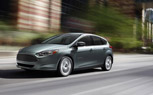 2012 Ford Focus Electric Priced from $39,995