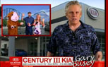 Gary Busey Makes Career Move, Now Selling Kias [Video]