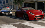 Grand Theft Auto V Trailer Launched [Video]