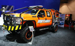 Trucks of the SEMA Show [Gallery]: 2011 SEMA Show