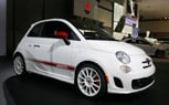 Fiat 500 Abarth Video – First Look: 2011 LA Auto Show
