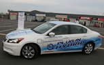 Honda Two-Mode Hybrid Promises to be World's Most Efficient, Headed to Production in 2012