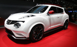 Nissan Juke Nismo Concept is a Higher Performance Crossover: 2011 Tokyo Motor Show