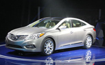2012 Hyundai Azera Video – First Look: 2011 LA Auto Show