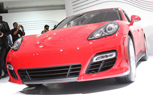 Porsche Panamera GTS Video – First Look: 2011 LA Auto Show