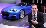 LA Auto Show Video Wrapup