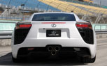 Lexus Looking To Increase North American Sales In 2012