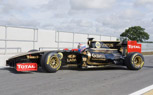 Decision Announced on Team Lotus vs. Group Lotus F1 Naming Rights