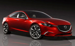 New Mazda6, Mazda3, MX-5 and CX-9 Due Out by 2014