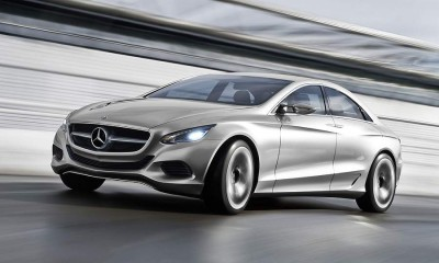 Mercedes-F800-Style