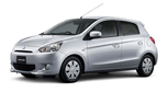 Mitsubishi Mirage Targets 70-MPG with Tiny 3-Cylinder Engine: Tokyo Motor Show Preview
