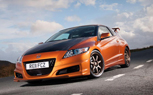 Mugen Honda CR-Z Confirmed For Production