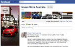 Nissan Australia Under Fire After Awarding Micra to Facebook Manager's BFF