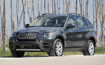 BMW to Bring Diesels to Japan with X5 xDrive35d: Tokyo Motor Show Preview