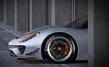 New Porsche Supercar to be Built on Audi R8 Platform