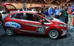 Ford Fiesta B-Spec, Focus ST.R Video, First Look: 2011 SEMA Show