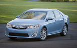 Top 10 Most Fuel Efficient Cars of 2012
