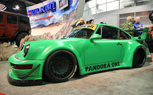Top 10 Best Cars of SEMA: 2011 SEMA Show