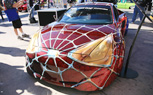 Top 10 Worst Cars of SEMA: 2011 SEMA Show