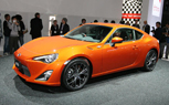 Toyota 86 Video – First Look: 2011 Tokyo Motor Show