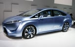 Toyota Previews Future Electric, Fuel Cell Models [Video]: 2011 Tokyo Auto Show
