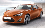 Toyota GT 86 Revealed as FT-86 Production Model [BREAKING]