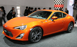 "Toyota 86 World Premiere Makes Toyota ""Fun to Drive, Again"": 2011 Tokyo Motor Show"