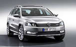 VW Passat Alltrack is like a German Subaru Outback: Tokyo Motor Show Preview