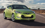 Veloster an Early Success Says Hyundai