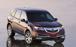 Acura MDX To Be Built In Alabama To Offset Rising Yen