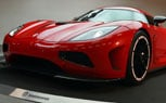 Koenigsegg Agera R Sets Guinness World Record For 0-300 KM/H Time [Video]
