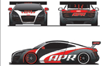 APR Motorsports to FIeld Audi R8 LMS for its Daytona Rolex 24 Debut
