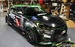 Hyundai Veloster Turbo Confirmed, Will Bow at Detroit Auto Show
